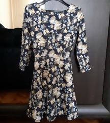 NOVA Bershka haljina sa etiketom