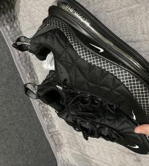 Nike nove muske crne patike