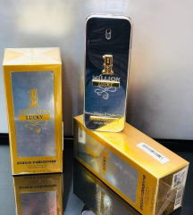 1 MILLION LUCKY MAN EDT 100ML