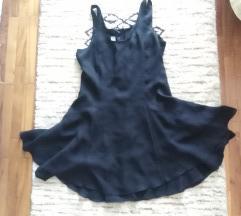 Crna haljina ★ Razmena