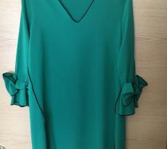 Zara nova mini haljina