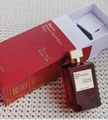 Maison Francis Kurkdjian Paris parfem