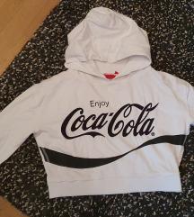 Coca cola crop duks