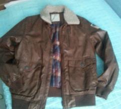 Zara pilotska jakna za decake