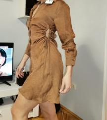 Zara nova  Haljina sa etiketom<3povoljno