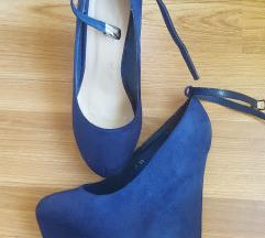 Zenske cipele na platformu