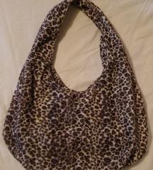 Leopard torba