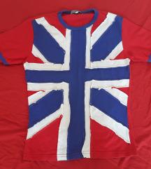 Britanska zastava majica