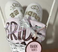 Komplet BRIDE TO BE