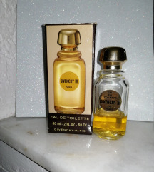 Givenchy III edt vintage 60 ml
