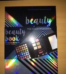 Beauty book - set za sminkanje..