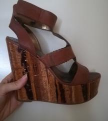 NINE WEST sandale 38-38,5