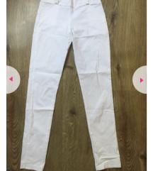 Pantalone bele 34-36
