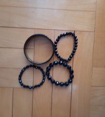 4 narukvice
