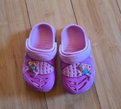 Milami papuce klompe