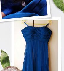 LE CHATEAU korset/top haljina vel M