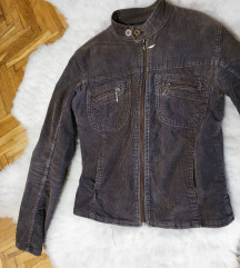 Nar jeans jaknica