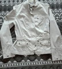 Siva keper jakna