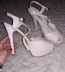 Savrsene sandale sa kaisicima <3