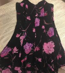 Neddi cvetna haljina