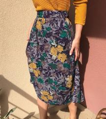 Yumco Vranje jesenja suknja