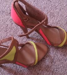 Bershka sandale 38