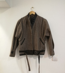 Silk Road vrhunska jakna!