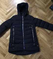 Topla jakna s/m akcija  2000