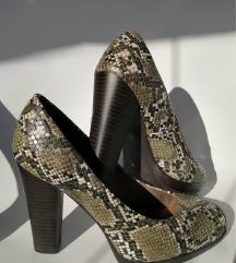 NOVO Piton cipele na štiklu