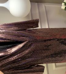 Nova haljina nenosena