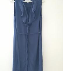 Plava haljina AMICU