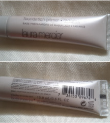 Laura Mercier Foundation Primer Radiance, novo or.