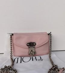 Mona original kozna torbica vrhunski model nova