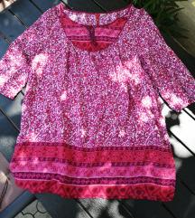 H&M haljina/tunika za plazu