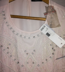Esprit elegantnija majica s etiketom