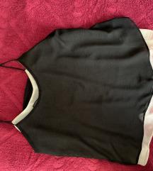 Majica svilenkasta s