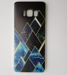 Maska za Samsung Galaxy S8 NOVO