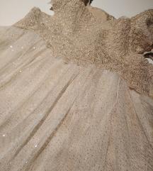 Prelepa haljinica za bebu