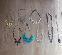 Ogrlice po 200 RSD