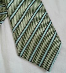 Ermenegildo Zegna kravata - svila NOVO