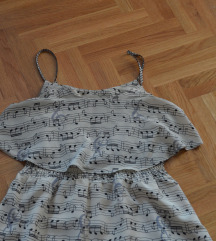 Letnja haljina MINI