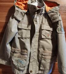 C&A jakna za dečake