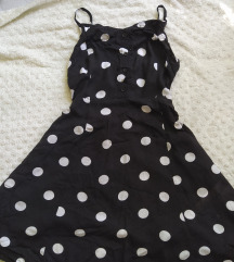 SNIŽENO! waikiki haljina sa tufnama