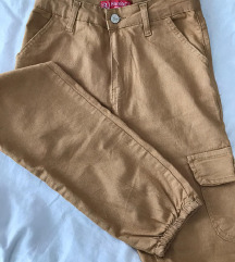 Pantalone sa dzepovima S