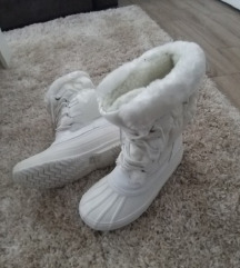Gumene cizme NOVO
