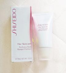 SHISEIDO maska za lice/ 75ml