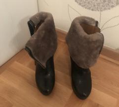 Emporio Armani cizme