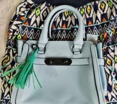 Koton plava torbica