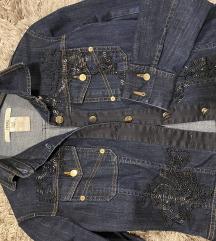 Ferre teksas jakna
