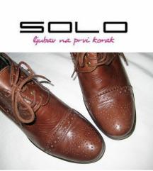 *** SOLO *** oxfordice - koza 37